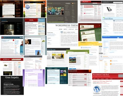 wordpress-templates